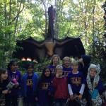2nd Grade Field Trip