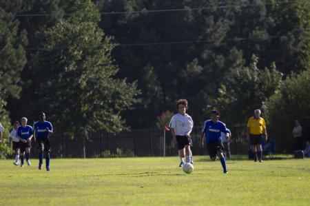 TDS Soccer Fields