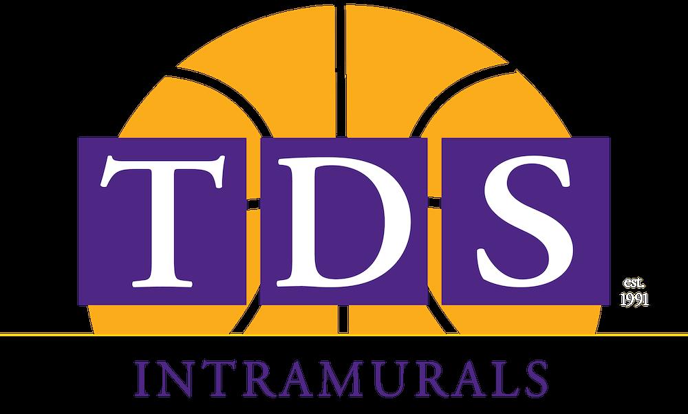 TDS Intramurals Logo