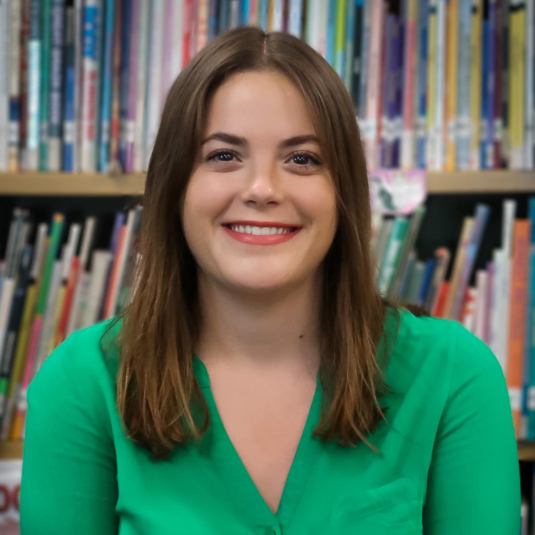 Emily McAllister