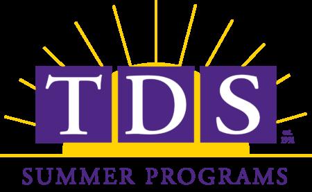 TDS Summer Programs logo